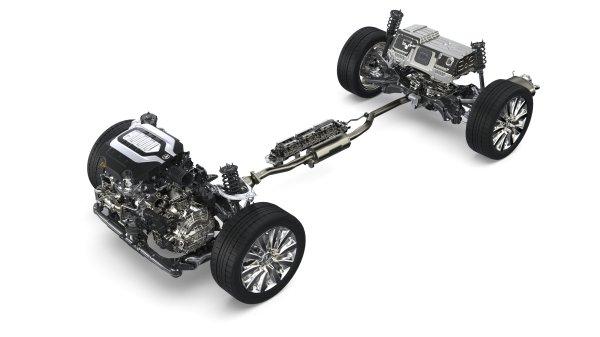 2014-Acura-RLX-Sport-Hybrid-Drivetrain